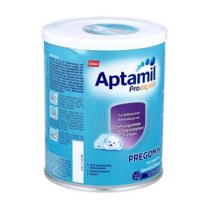 德国Aptamil 爱他美Proexpert Pregomin深度水解防过敏免敏无乳糖奶粉
