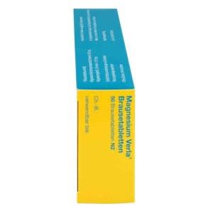 德国Magnesium Verla 补镁泡腾片 50包