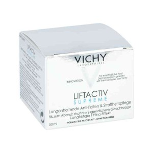 Vichy/薇姿 Liftactiv Supreme抗皱日霜混合性肌肤 50ml