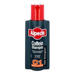 德国Alpecin 咖啡因生发洗发露C1
