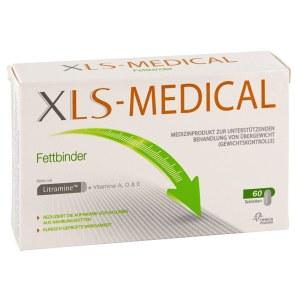 德国XLS-Medical 100%纯天然脂肪燃烧剂