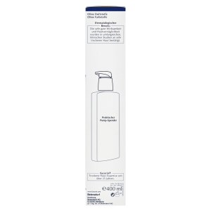 德国 Eucerin 优色林 10% 尿素保湿修复身体乳 (400 ml)