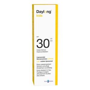 德国Daylong Kids儿童SPF 30专业防晒乳