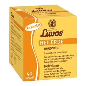 Luvos  调理肠胃腹泻拉肚子颗粒 50包