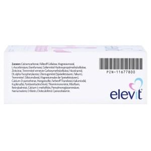 德国 Elevit 爱乐维 1 段备孕&孕期营养片 (30 粒)