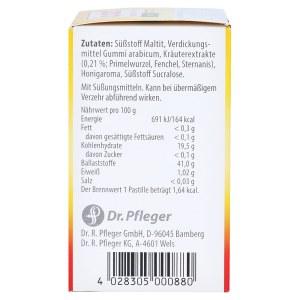 IPALAT 温和护嗓润喉糖 纯植物提取  40粒