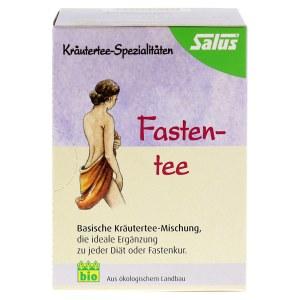 德国 Salus 莎露斯有机节食茶滤袋 (15 包)