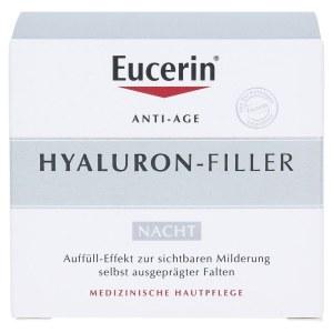 德国 Eucerin 优色林充盈展颜晚霜 (50 ml)
