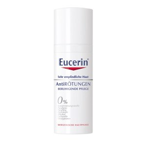 Eucerin 优色林 抗红血丝镇定霜 50ml