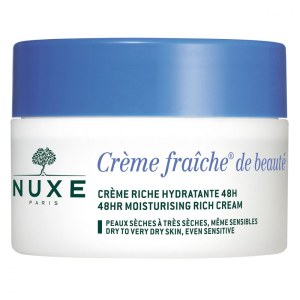 法国Nuxe欧树 欧树 植物鲜奶霜 密集型 (50 ml)