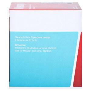 德国Wobenzym 改善关节肌肉血液循环高纯度酵素 (200 Stk)