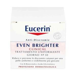 德国Eucerin 优色林美白祛斑靓颜日霜LSP 30+