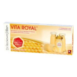 Vita Royal Trinkampullen