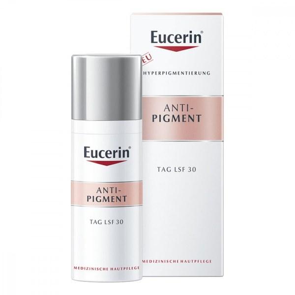 德国Eucerin 优色林淡斑美白日霜 Lsf 30