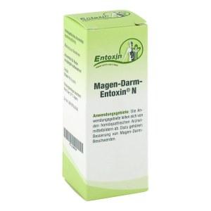 Magen Darm Entoxin N Tropfen