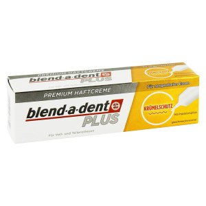 Blend A Dent 假牙稳固剂