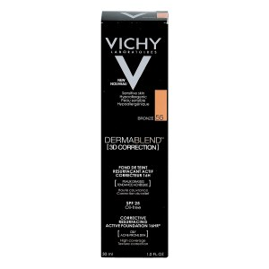 Vichy Dermablend 3d Make-up 55