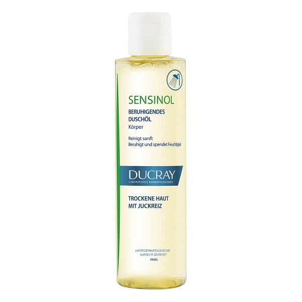 Sensinol beruhigendes Reinigungsöl/duschöl
