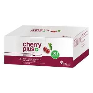 Cherryplus Montmorency Sauerkirschkapseln