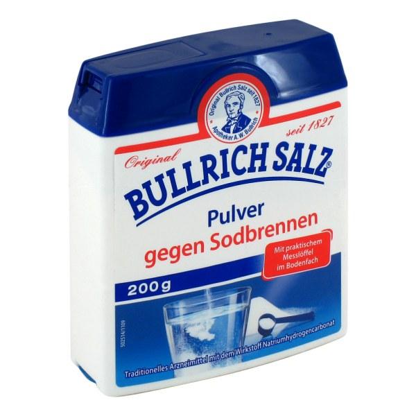 Bullrich-Salz