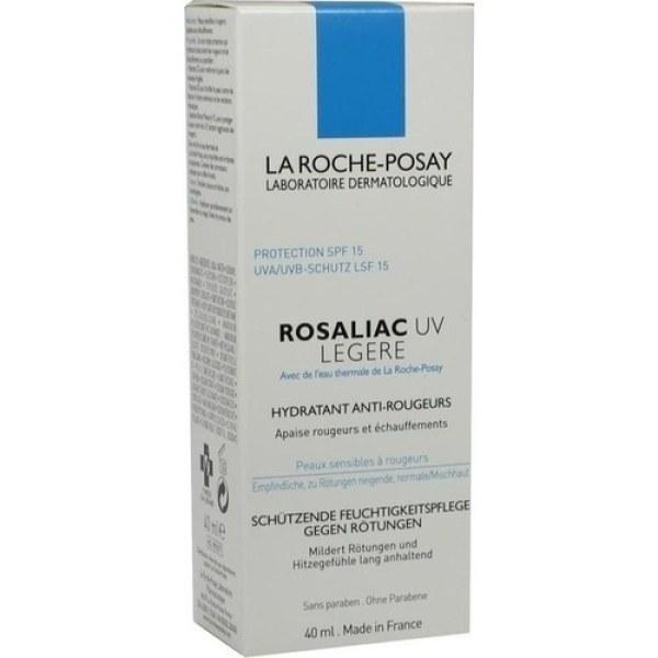 Roche Posay Rosaliac Uv Creme leicht