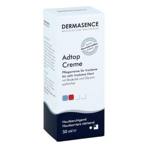 Dermasence  倍润保湿温和护肤霜(50ml)
