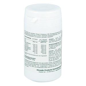 Krillöl 500 mg Kapseln