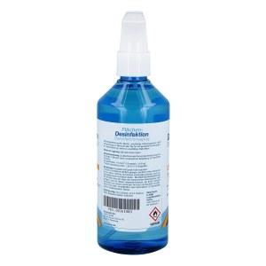 Desinfektionsspray für Flächen