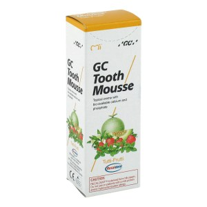 Gc Tooth Mousse Tutti Frutti