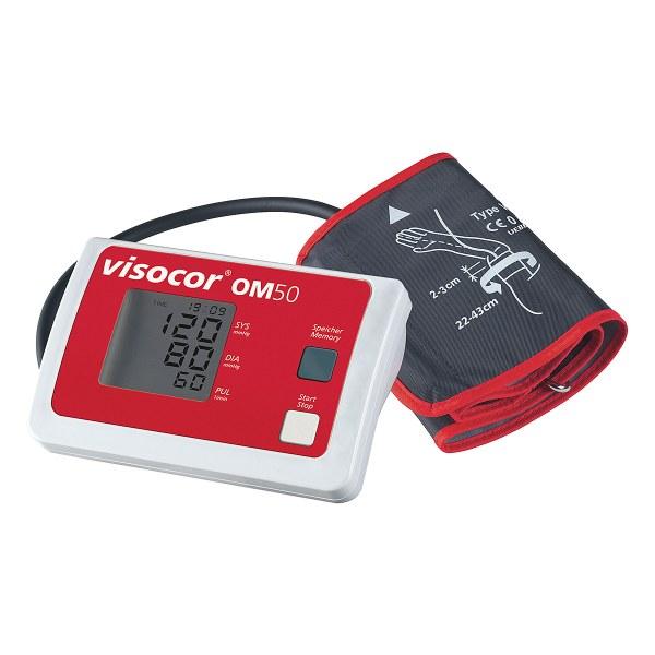 Visocor Om50 Oberarm Blutdruckmessgerät