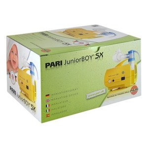 Pari Junior Boy Sx