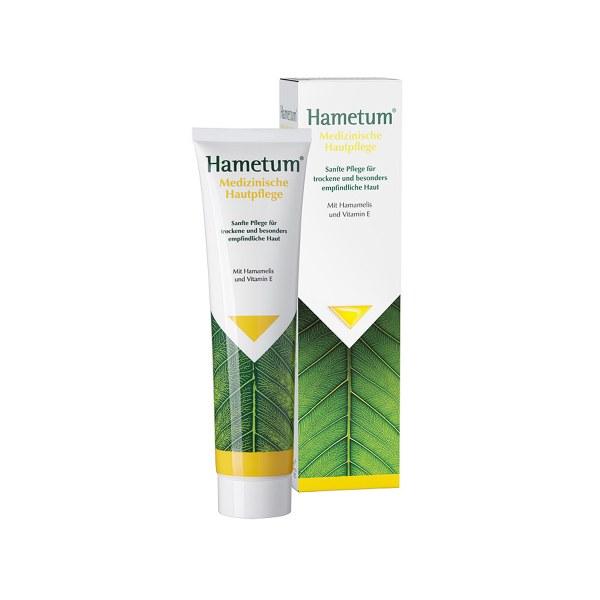 Hametum medizinische Hautpflege Creme