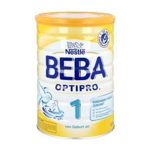 Nestle Beba Optipro 1 Pulver