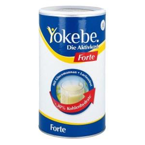 德国Yokebe Forte 代餐粉 (500 g)