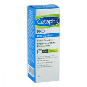 Cetaphil Pro Itch Control Repair Sensitive Handcr. (50 ml)
